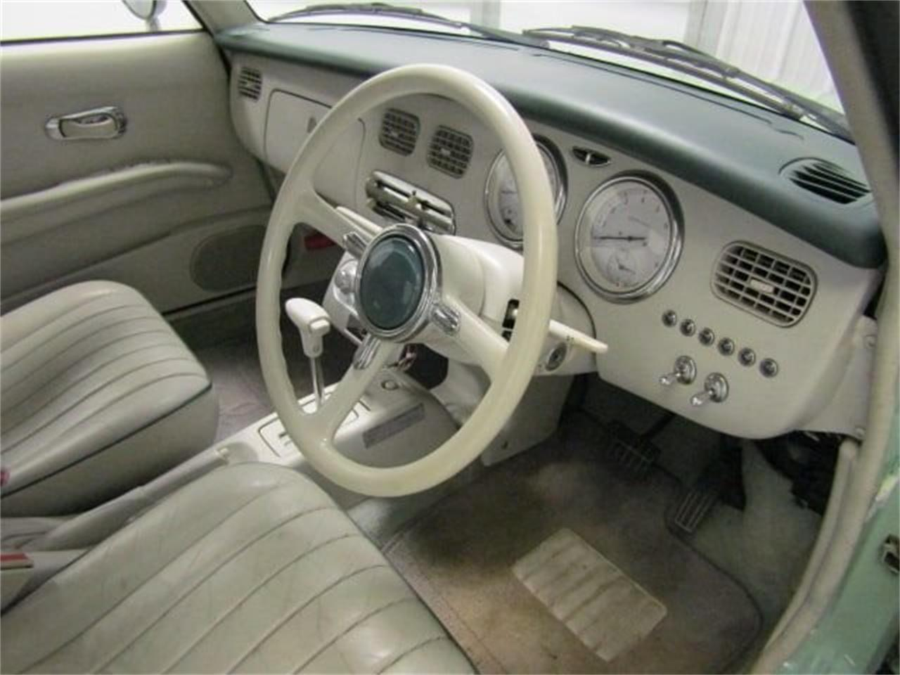 1991 Nissan Figaro (CC-1378377) for sale in Christiansburg, Virginia