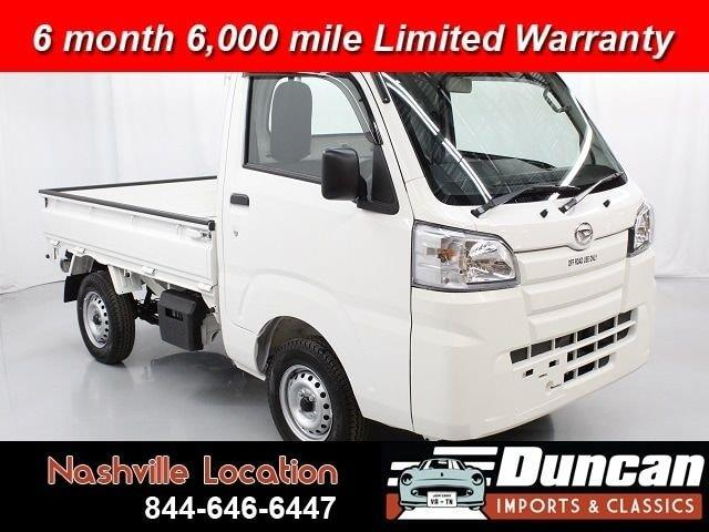 2020 Daihatsu Hijet (CC-1378378) for sale in Christiansburg, Virginia