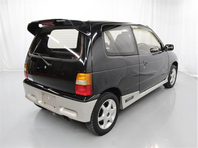 1995 Suzuki Alto (CC-1378387) for sale in Christiansburg, Virginia