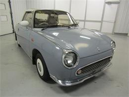 1991 Nissan Figaro (CC-1378393) for sale in Christiansburg, Virginia