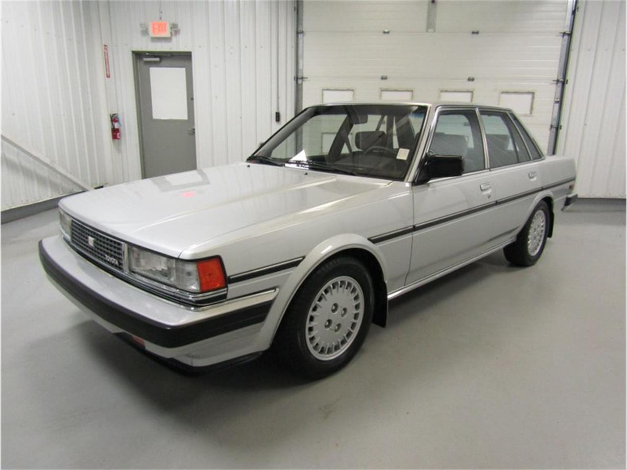 1985 Toyota Cressida (CC-1378397) for sale in Christiansburg, Virginia