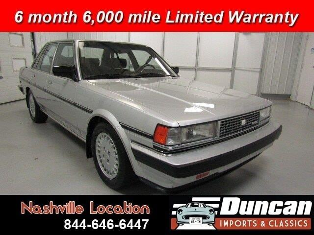 1985 Toyota Cressida (CC-1378397) for sale in Christiansburg, Virginia