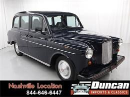 1990 London Taxi (CC-1378399) for sale in Christiansburg, Virginia