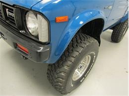 1980 Toyota Hilux (CC-1378401) for sale in Christiansburg, Virginia