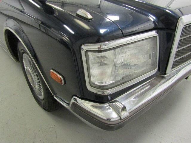 1991 Toyota Century (CC-1378402) for sale in Christiansburg, Virginia