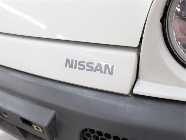 1989 Nissan S-Cargo (CC-1378403) for sale in Christiansburg, Virginia