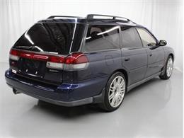 1995 Subaru Legacy (CC-1378411) for sale in Christiansburg, Virginia