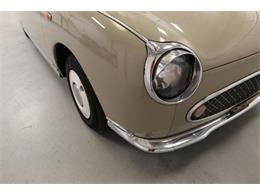 1991 Nissan Figaro (CC-1378412) for sale in Christiansburg, Virginia