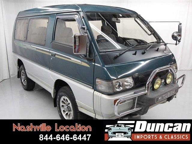 1994 Mitsubishi Delica (CC-1378415) for sale in Christiansburg, Virginia