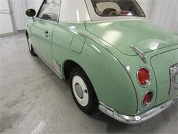 1991 Nissan Figaro (CC-1378419) for sale in Christiansburg, Virginia