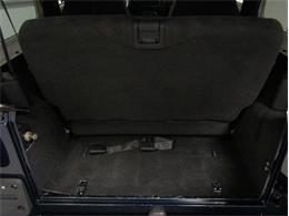 2005 Jeep Wrangler (CC-1378420) for sale in Christiansburg, Virginia