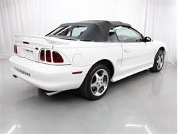 1996 Ford Mustang (CC-1378428) for sale in Christiansburg, Virginia
