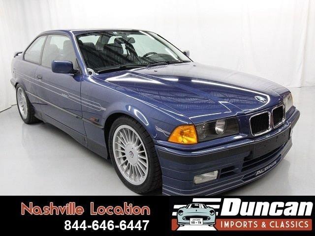 1994 BMW Alpina B3 (CC-1378429) for sale in Christiansburg, Virginia