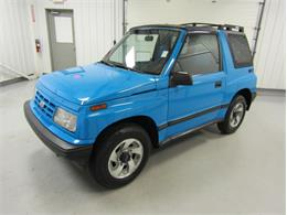 1992 Geo Tracker (CC-1378434) for sale in Christiansburg, Virginia