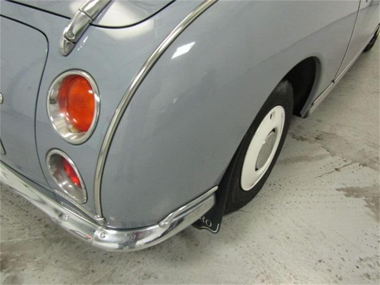 1991 Nissan Figaro (CC-1378435) for sale in Christiansburg, Virginia