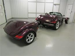 1999 Plymouth Prowler (CC-1378437) for sale in Christiansburg, Virginia