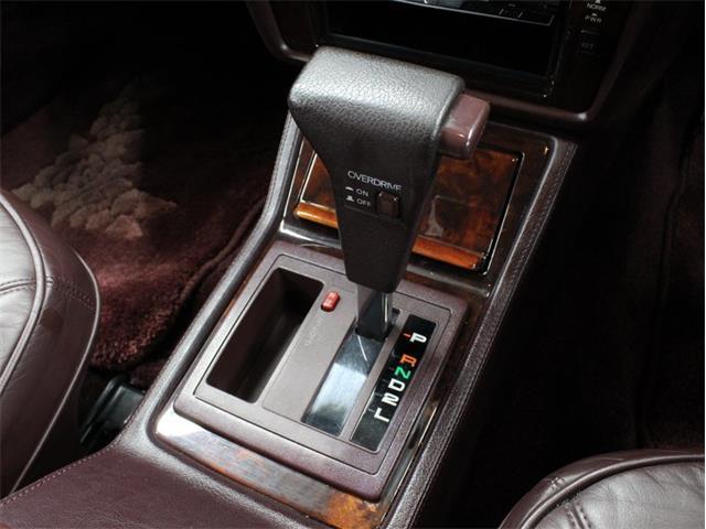 1992 Toyota Century (CC-1378443) for sale in Christiansburg, Virginia