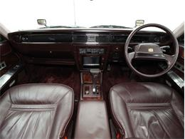 1992 Toyota Century (CC-1378443) for sale in Christiansburg, Virginia