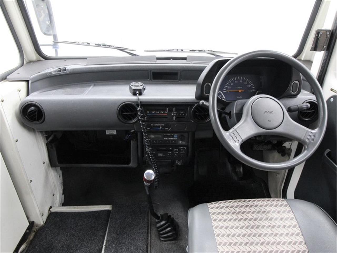 1990 Mitsubishi Minica (CC-1378444) for sale in Christiansburg, Virginia