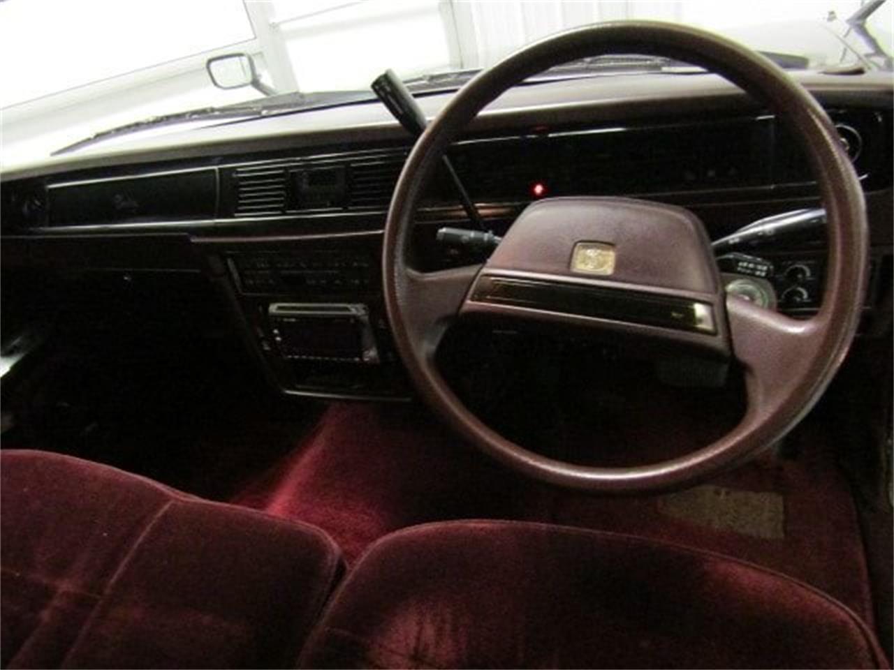 1991 Toyota Century (CC-1378460) for sale in Christiansburg, Virginia