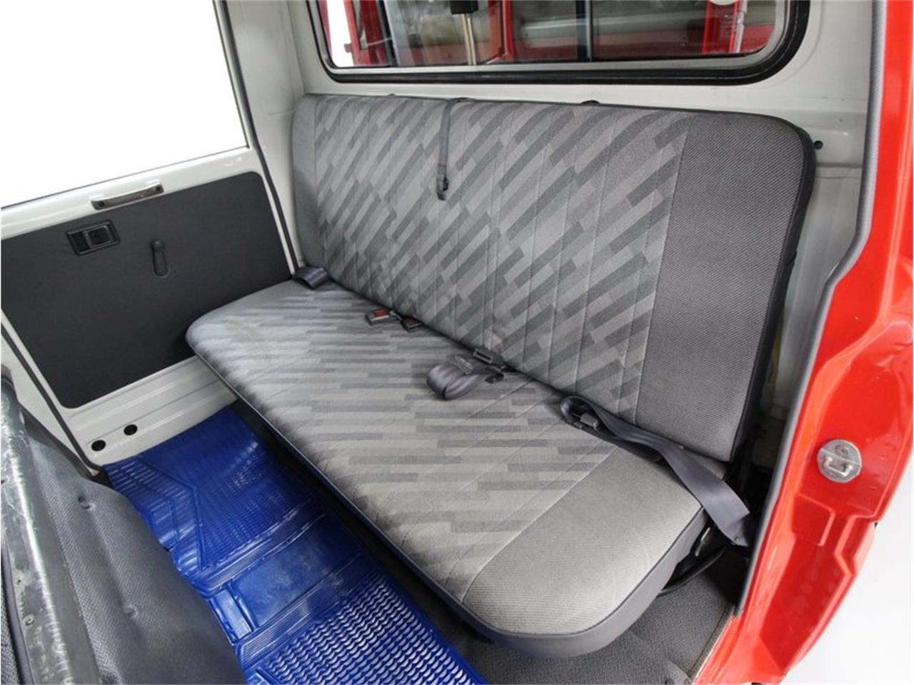 1992 Toyota Hiace (CC-1378461) for sale in Christiansburg, Virginia
