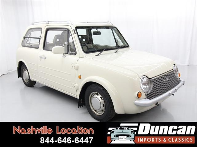1990 Nissan Pao (CC-1378464) for sale in Christiansburg, Virginia