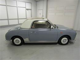 1991 Nissan Figaro (CC-1378465) for sale in Christiansburg, Virginia