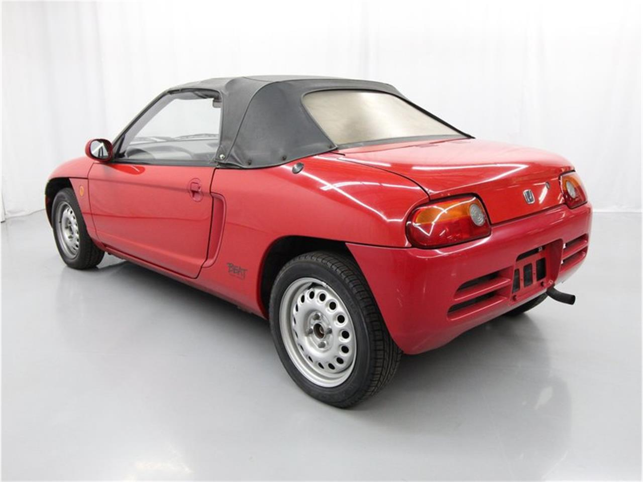 1991 Honda Beat (CC-1378478) for sale in Christiansburg, Virginia
