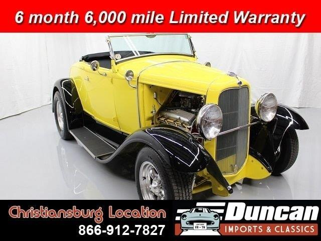 1930 Ford Model A (CC-1378480) for sale in Christiansburg, Virginia