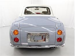 1991 Nissan Figaro (CC-1378481) for sale in Christiansburg, Virginia