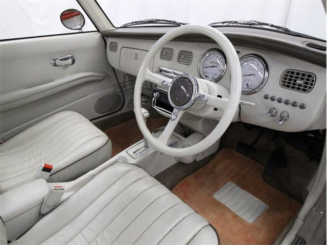 1991 Nissan Figaro (CC-1378499) for sale in Christiansburg, Virginia