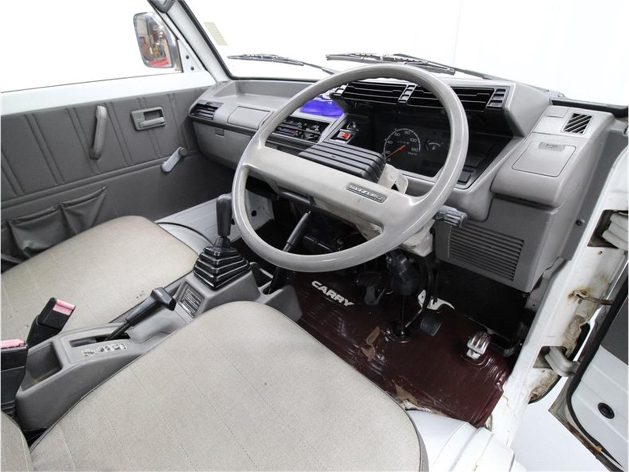 1990 Suzuki Carry (CC-1378500) for sale in Christiansburg, Virginia