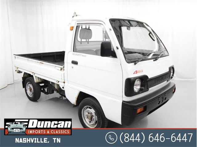 1990 Suzuki Carry (CC-1378500) for sale in Christiansburg, Virginia