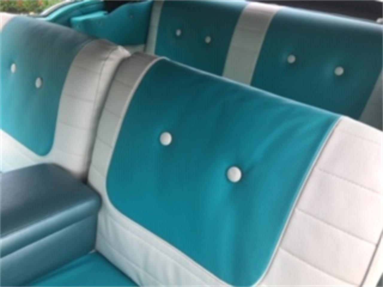 1957 Chevrolet Bel Air (CC-1378503) for sale in Naples , Florida