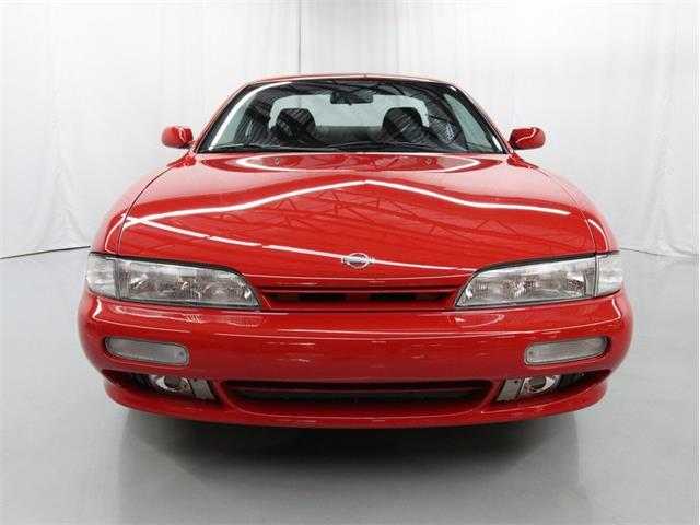 1995 Nissan 240SX (CC-1378509) for sale in Christiansburg, Virginia