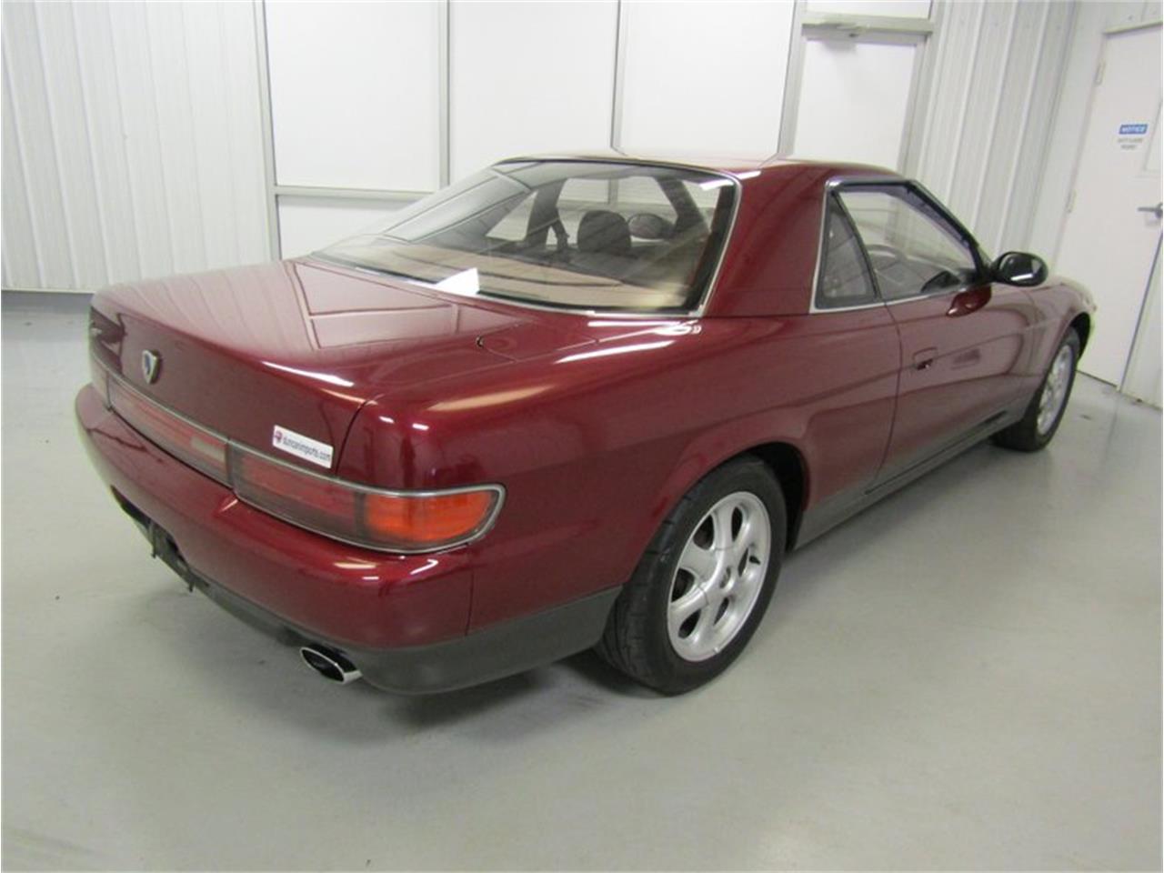 1992 Mazda Cosmo (CC-1378510) for sale in Christiansburg, Virginia