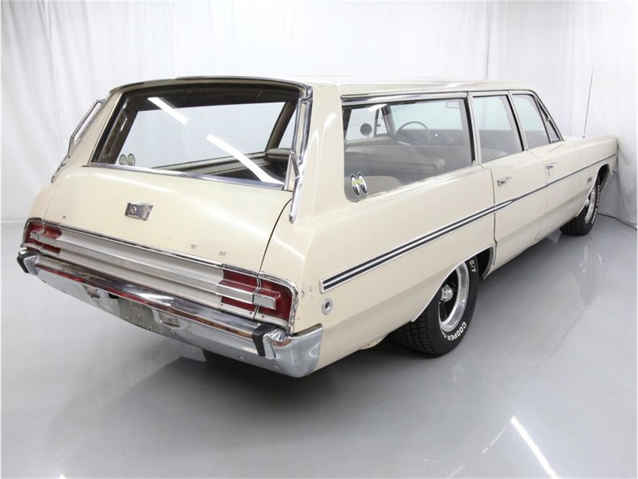 1968 Plymouth Suburban (CC-1378515) for sale in Christiansburg, Virginia