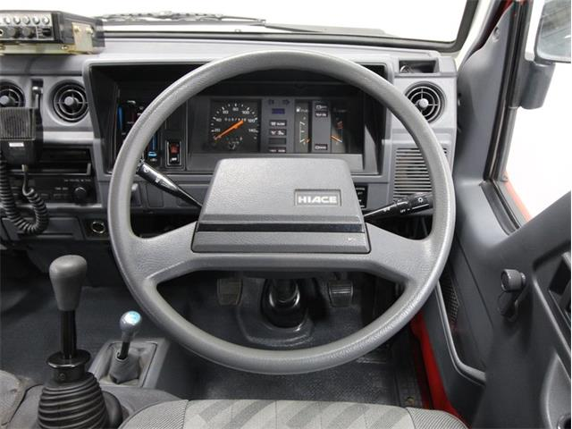 1993 Toyota Hiace (CC-1378519) for sale in Christiansburg, Virginia