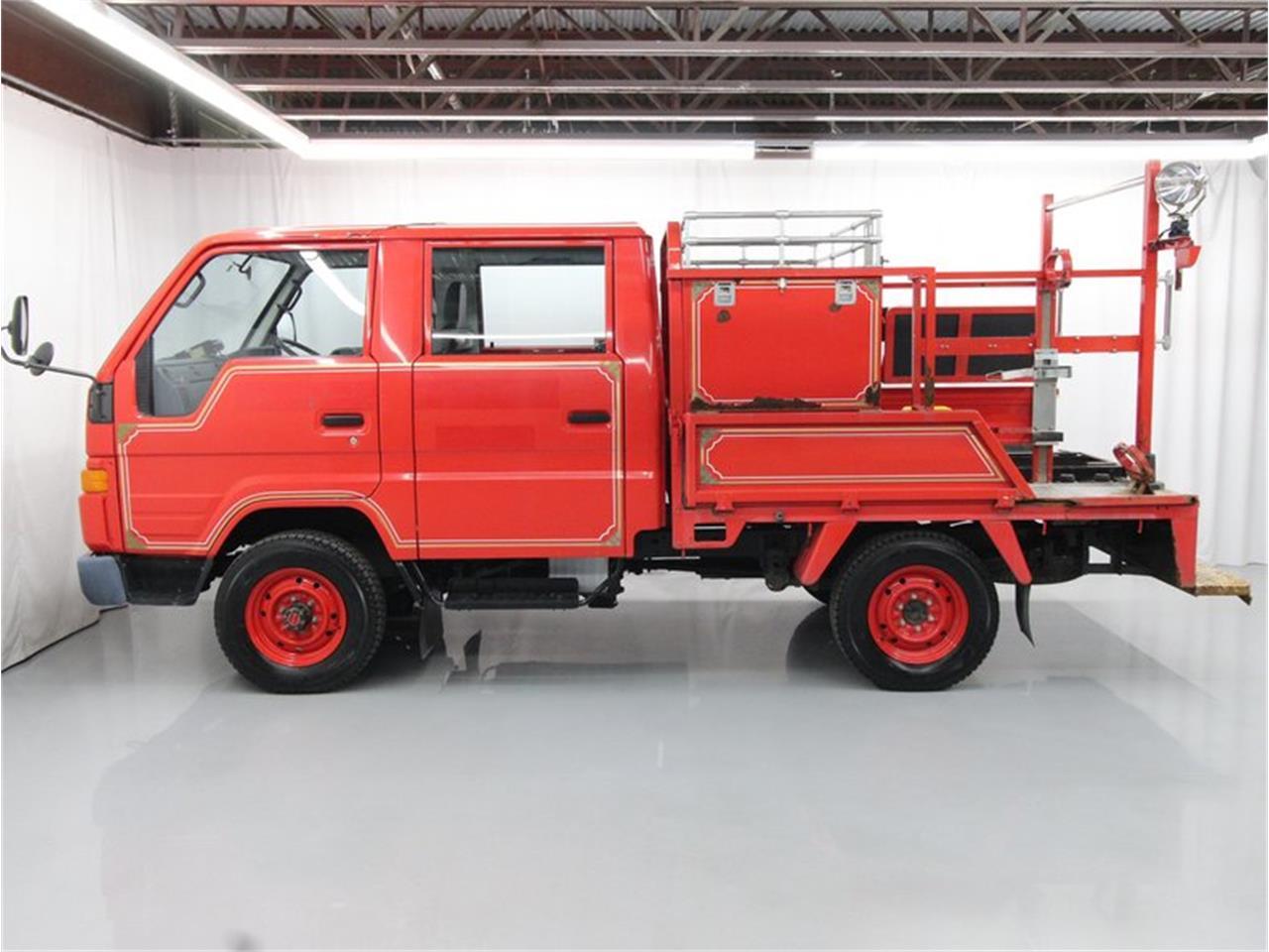 1993 Toyota Hiace (CC-1378519) for sale in Christiansburg, Virginia