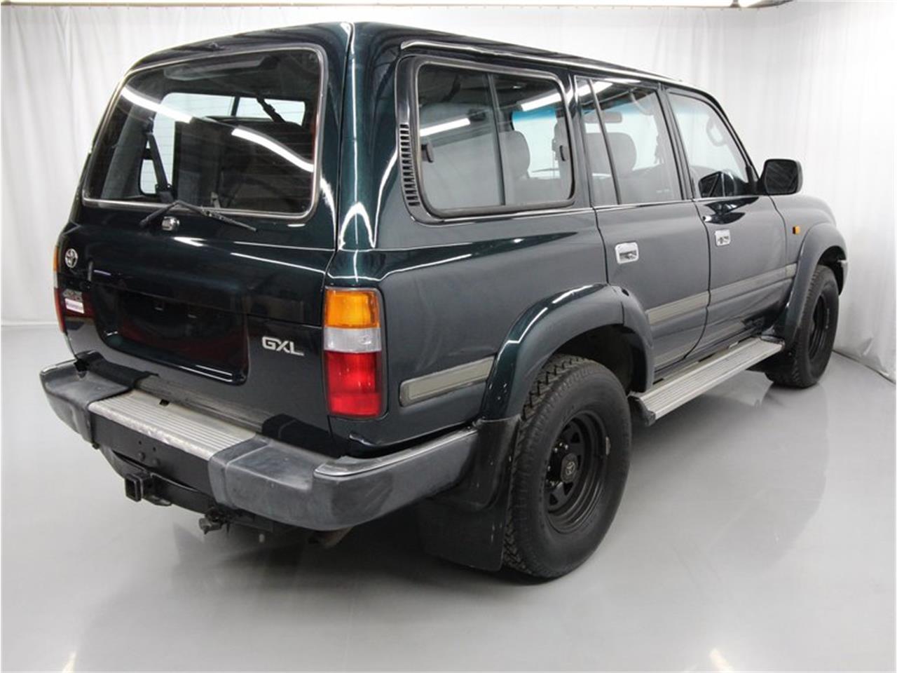 1994 Toyota Land Cruiser FJ (CC-1378525) for sale in Christiansburg, Virginia