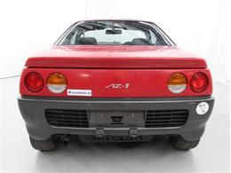 1992 Autozam AZ-1 (CC-1378527) for sale in Christiansburg, Virginia