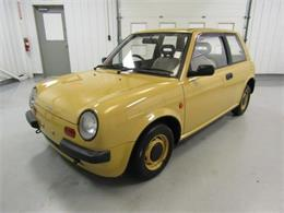 1987 Nissan Be-1 (CC-1378528) for sale in Christiansburg, Virginia