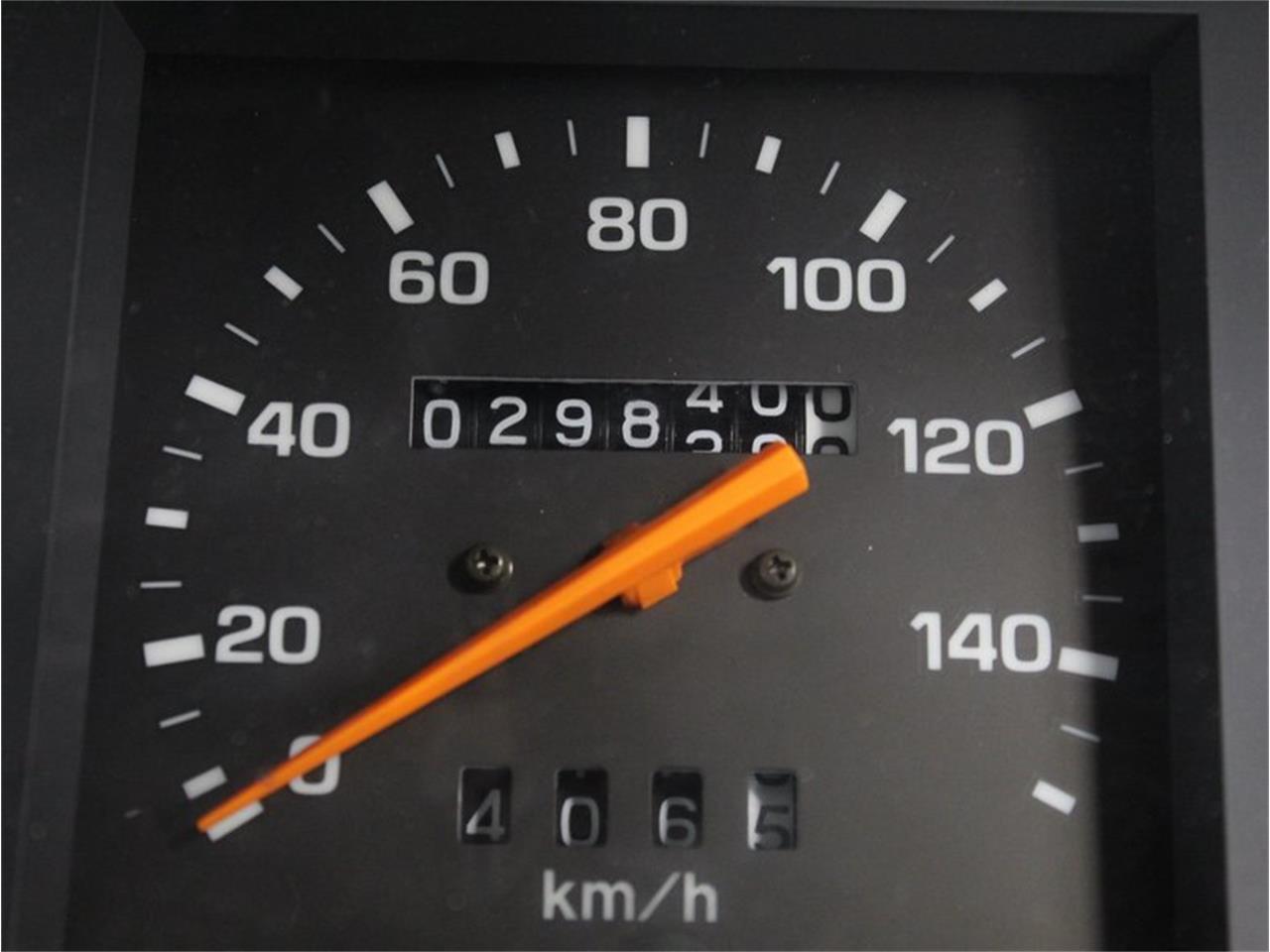 1992 Toyota Hiace (CC-1378531) for sale in Christiansburg, Virginia