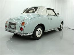 1991 Nissan Figaro (CC-1378533) for sale in Christiansburg, Virginia