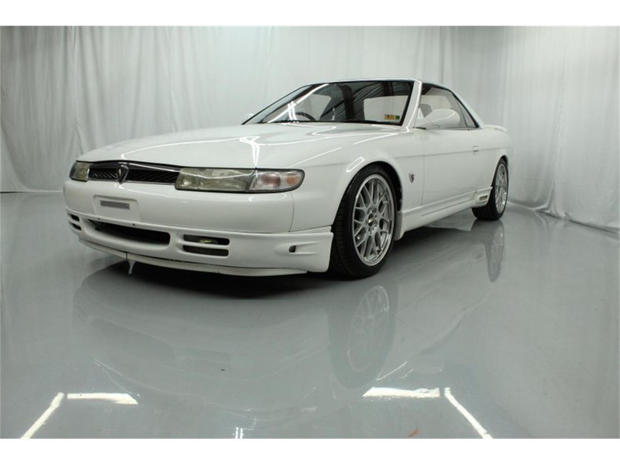 1991 Mazda Cosmo (CC-1378534) for sale in Christiansburg, Virginia