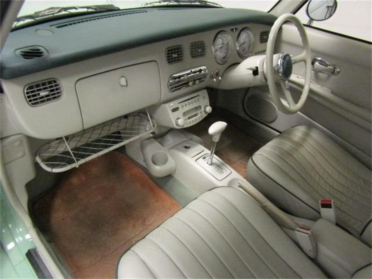 1991 Nissan Figaro (CC-1378574) for sale in Christiansburg, Virginia