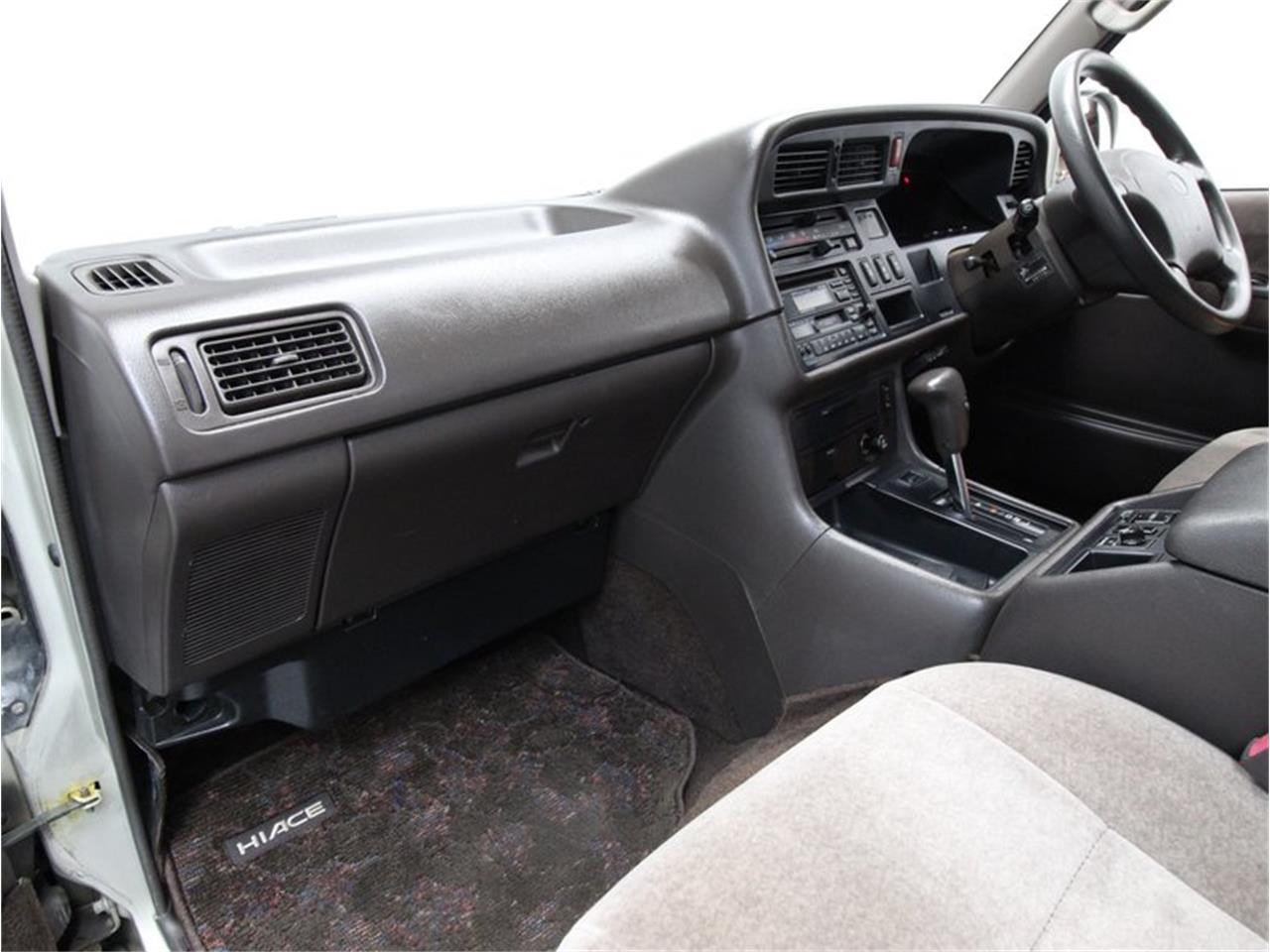 1994 Toyota Hiace (CC-1378576) for sale in Christiansburg, Virginia
