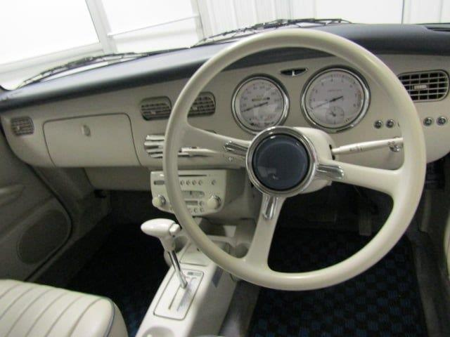 1991 Nissan Figaro (CC-1378581) for sale in Christiansburg, Virginia