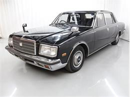 1990 Toyota Century (CC-1378583) for sale in Christiansburg, Virginia