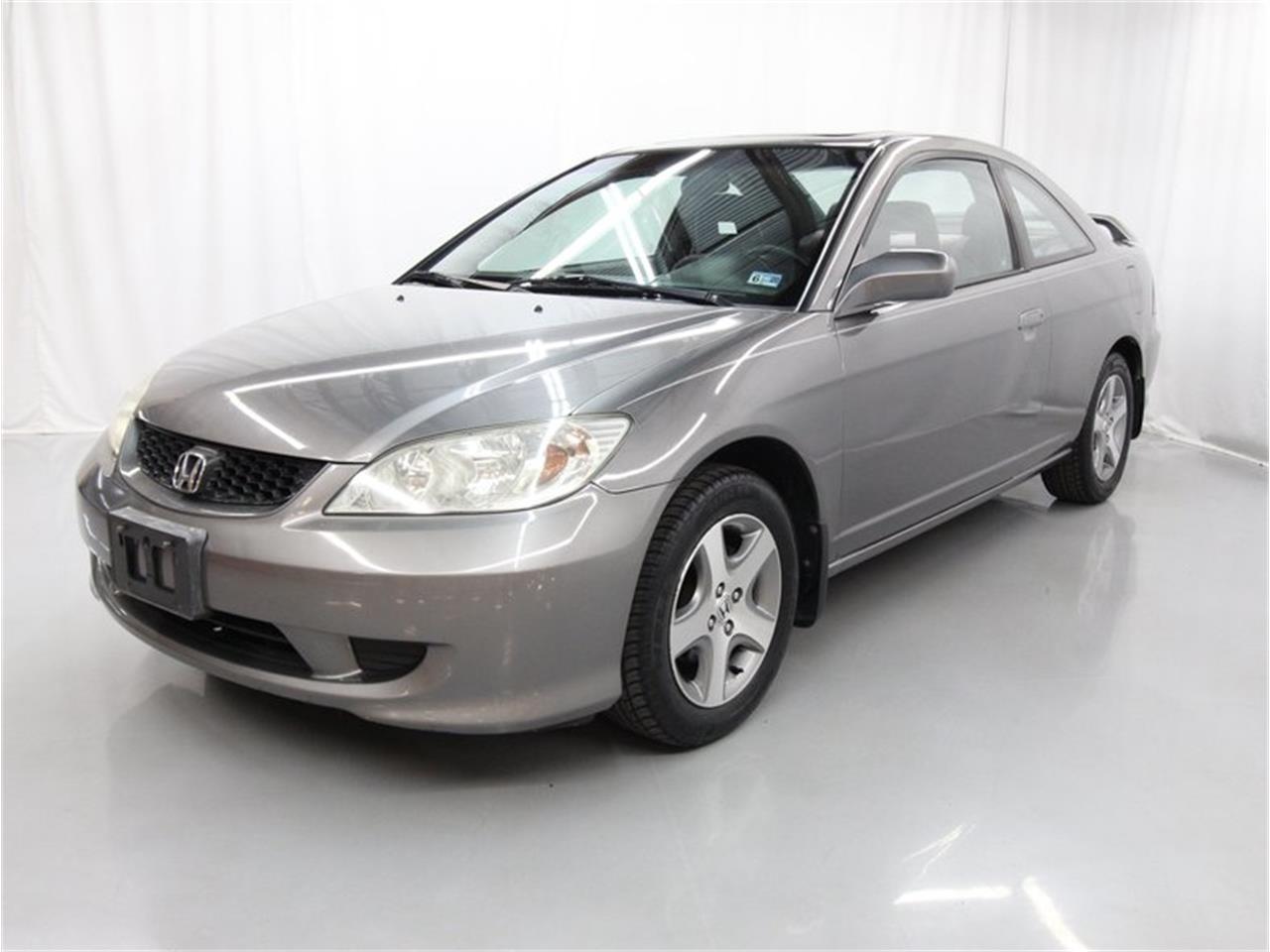 2004 Honda Civic (CC-1378587) for sale in Christiansburg, Virginia